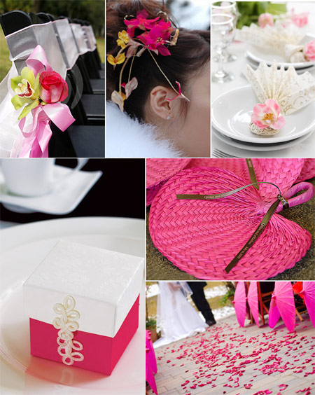 AsianFusion Theme Weddings