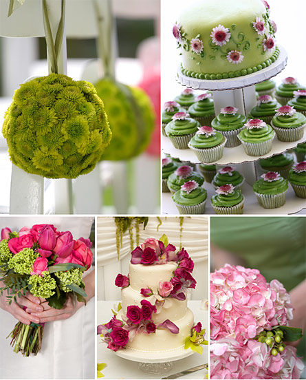 Green Weddings 3